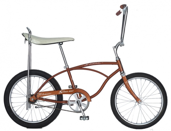 THE CLASSIC SCHWINN STINGRAY | A LUCKY BOY'S FIRST FAST WHEELS ≪ The Selvedge Yard