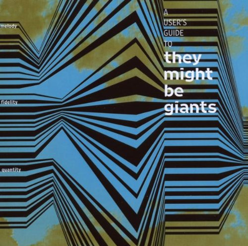 Amazon.co.jp: Users Guide to They Might Be Giants (Rpkg): 音楽