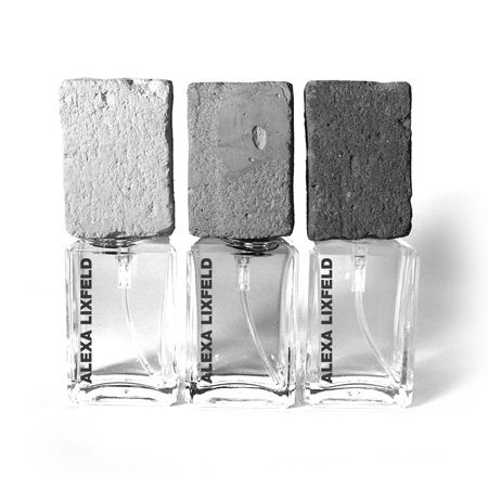 Fragrance by Alexa Lixfeld - Dezeen