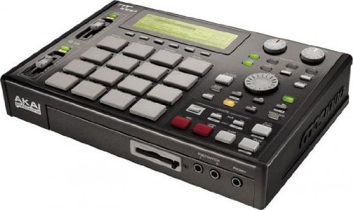Amazon.co.jp: AKAI Music Production Center MPC1000BK: 楽器