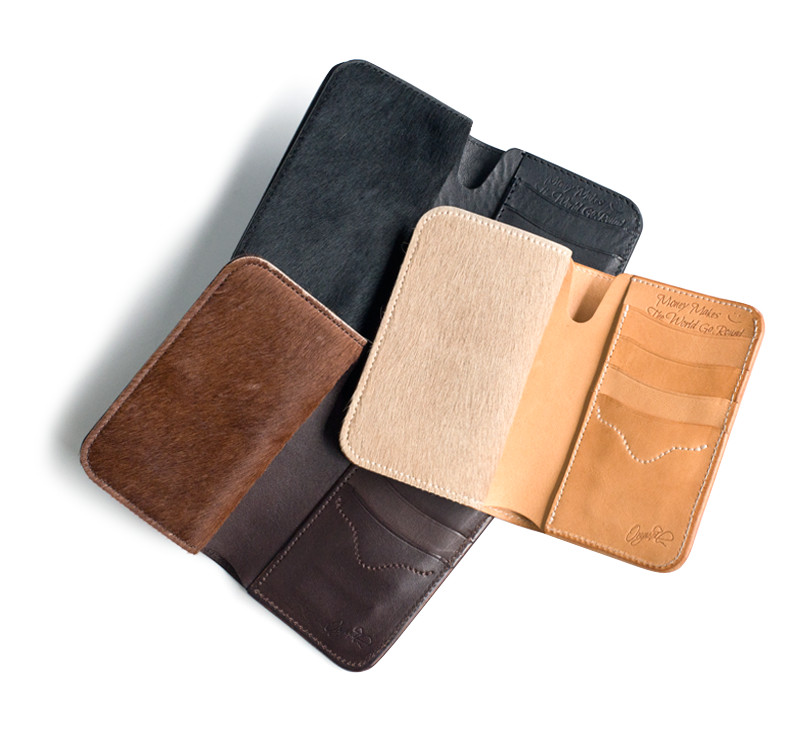 ORGUEIL / オルゲイユ : OR-085 Middle Wallet ミドルウォレット