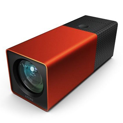 Amazon.co.jp: Lytro Light Field Camera Red Hot 16GB 並行輸入品: 家電・カメラ