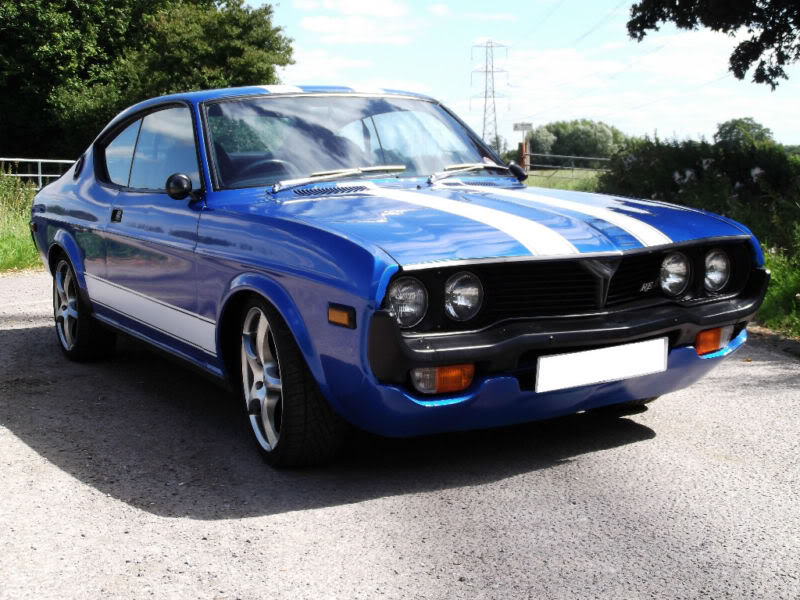For Sale 1975 MAZDA 929 RX4 why - VW Forum - VZi, Europe's largest VW, community and sales