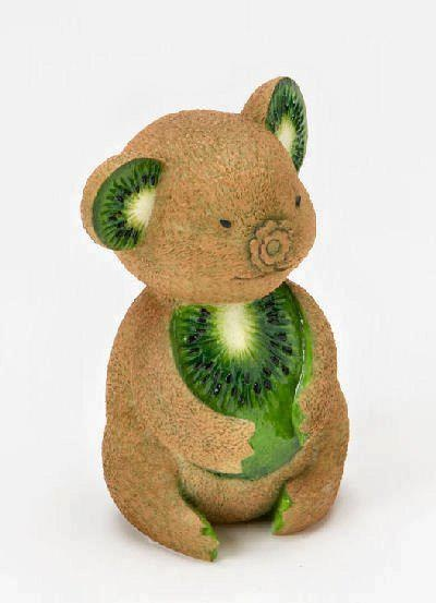 craft idea / Kiwi Koala