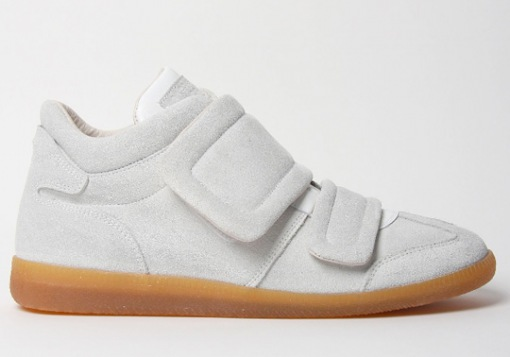Maison Martin Margiela Covered Lace Sneaker « SoleSnappers