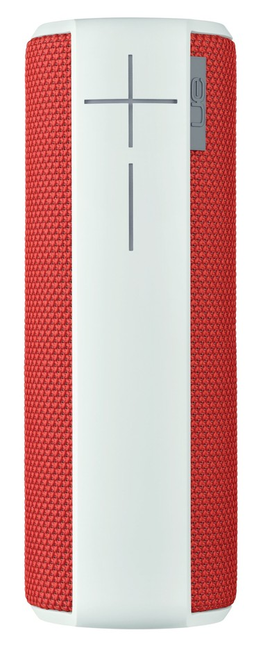 Amazon.com: Ultimate Ears BOOM Wireless Bluetooth Speaker - Red (980-000686): Computers & Accessories