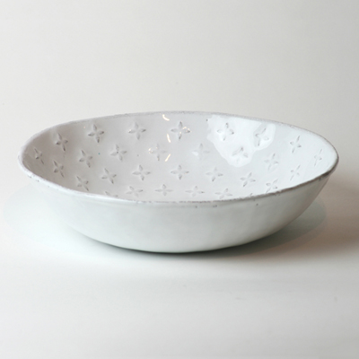 COMMUNE DE PARIS x ASTIER de VILLATTE : Soup plate TUILERIES - WANDERLOOK.COM