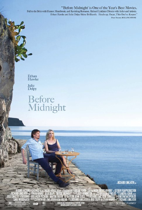 Before Midnight (2013) - IMDb