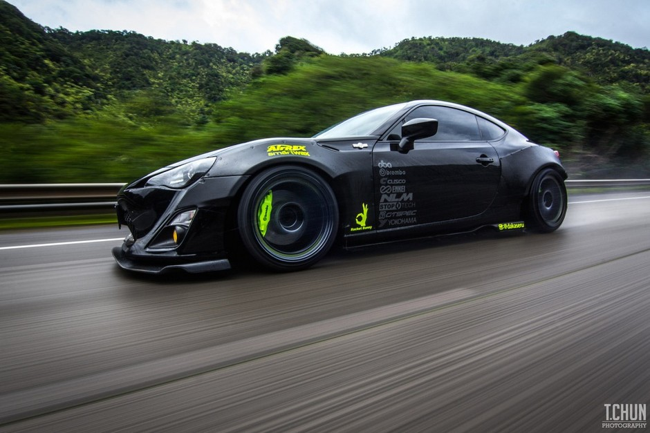 Awesome FRS out of Hawaii.. | StanceNation™ // Form > Function