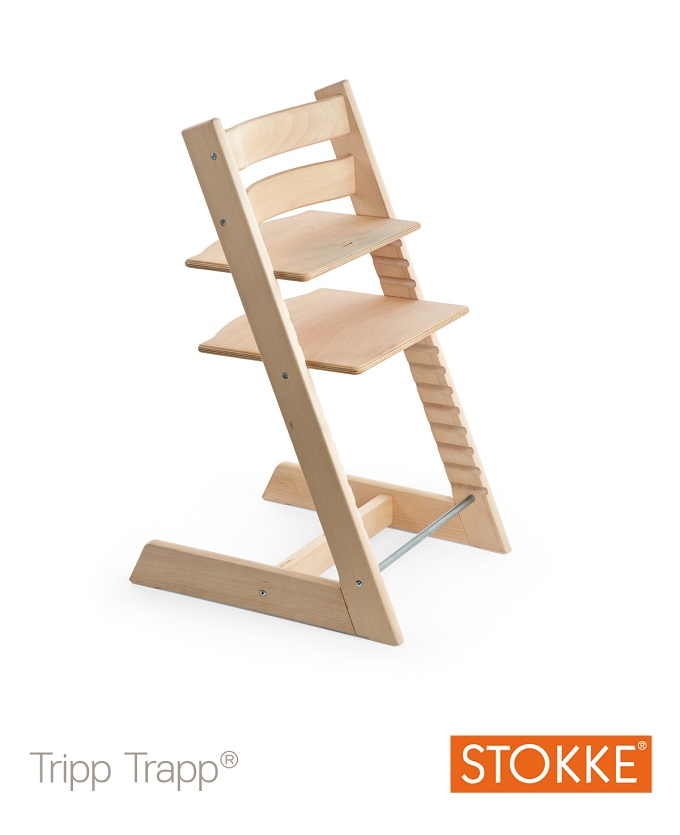 Prenatal - Holland Unpublished Category - Stokke - Tripp Trapp® Anniversary Edition