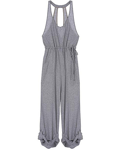 014Jumpsuit Free People - 2009 Fall Fashion Preview – Shop Fall's Hottest Fashion Trends on ELLE