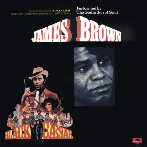 Images for James Brown - Black Caesar