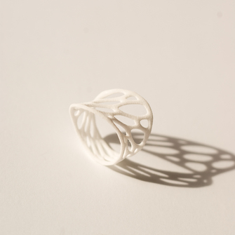 Nervous System | Shop | Cell Cycle | 1-layer twist ring