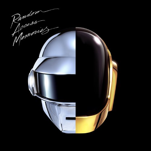 Daft Punk Random Access Memories Out May 21 - Stereogum