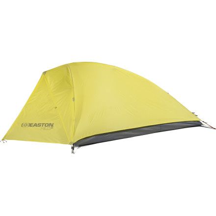 Easton Mountain Products Kilo Tent 2-Person 3-Season from Backcountry.com