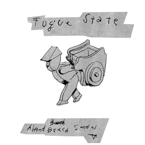 ALFRED BEACH SANDAL / FUGUE STATE (FEAT. 5LACK) | Record CD Online Shop JET SET / レコード・CD通販ショップ ジェットセット