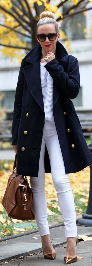 ✿Fashion and the City✿ / #Modern #Classic by Brooklyn Blonde