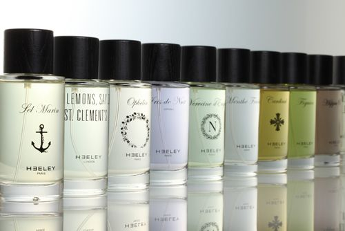 Diane, A Shaded View on Fashion: James Heeley Discusses the Quest for Perfection in Perfume. Interview by Carla Seipp.