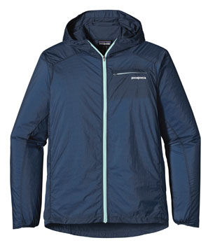 Patagonia Men's Houdini Jacket | Reviews