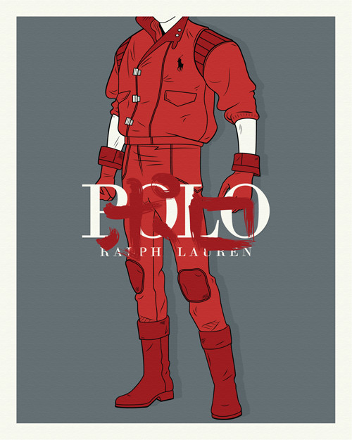 """""""Neo Polo"""" by Lifeversa 