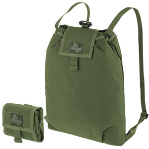 Maxpedition Rollypoly Folding Backpack