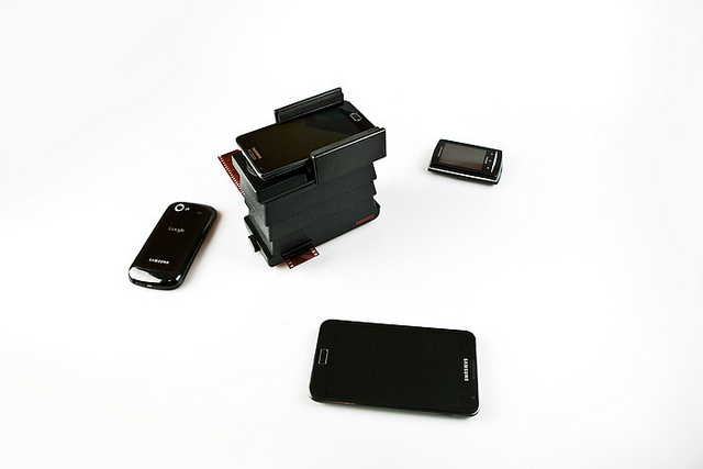 The Lomography Smartphone Film Scanner by Lomography — Kickstarter