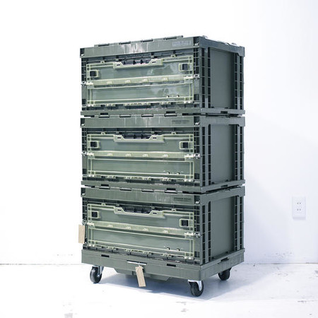 OLIVE DRAB  CONTAINER75
