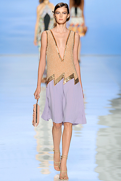 OOOK - Etro - Women's Ready-to-Wear 2012 Spring-Summer - LOOK 44