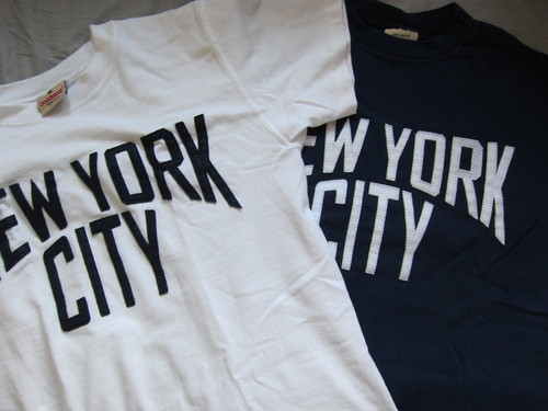 urban life style : GOOD WEAR NEW YORK CITY
