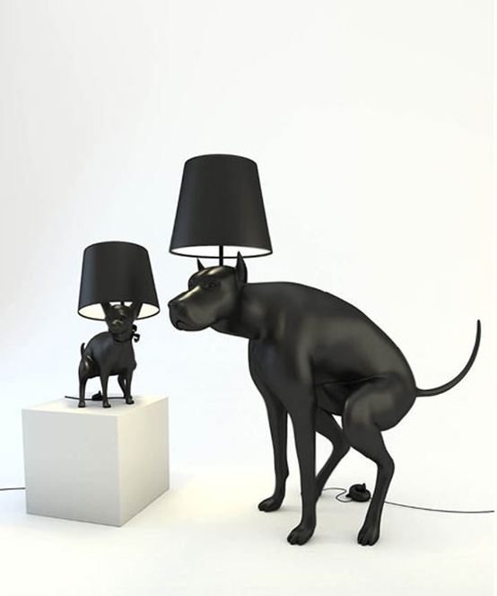 Products I Love / good-boy-dog-pooping-lamp-2