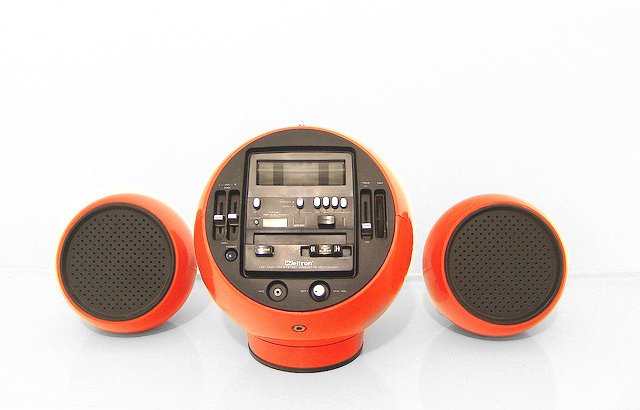 Weltron 2004 and SBR speakers   Flickr - Photo Sharing!