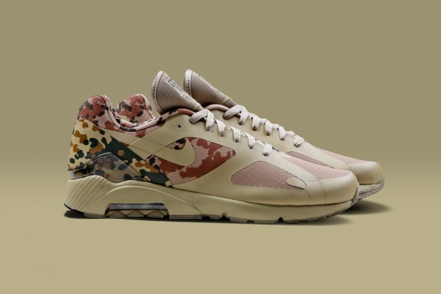 Nike Air Max Camo Collection • Highsnobiety