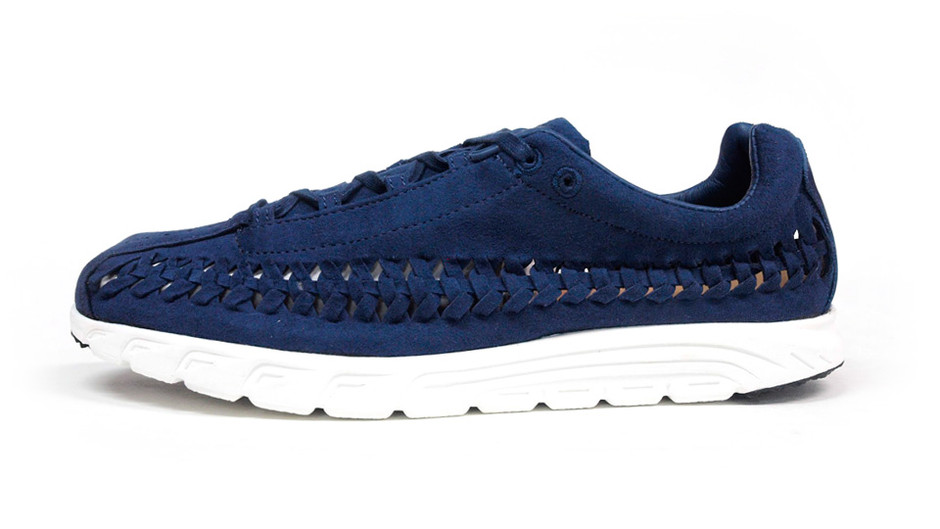 MAYFLY WOVEN QS 「LIMITED EDITION for NON FUTURE」 NVY/WHT ナイキ NIKE | ミタスニーカーズ|ナイキ・ニューバランス スニーカー 通販