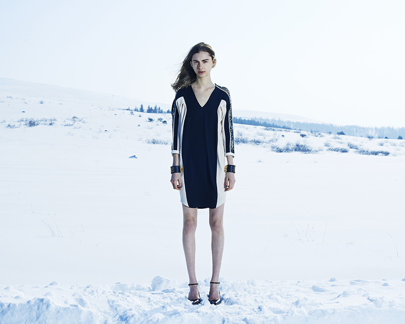 27 | 2014 fall winter | collection | mame
