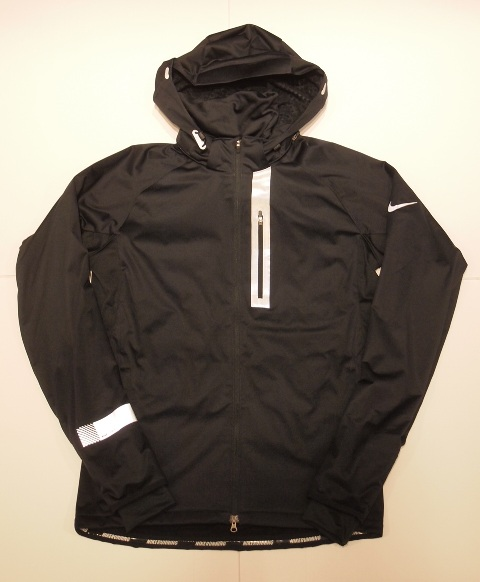ELEMENT SHIELD MAX JACKET - NikeHARAJUKU STORE BLOG