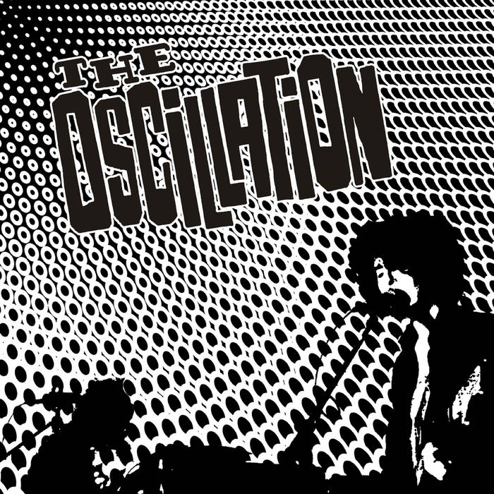 ▶︎ Cable Street Sessions | The Oscillation