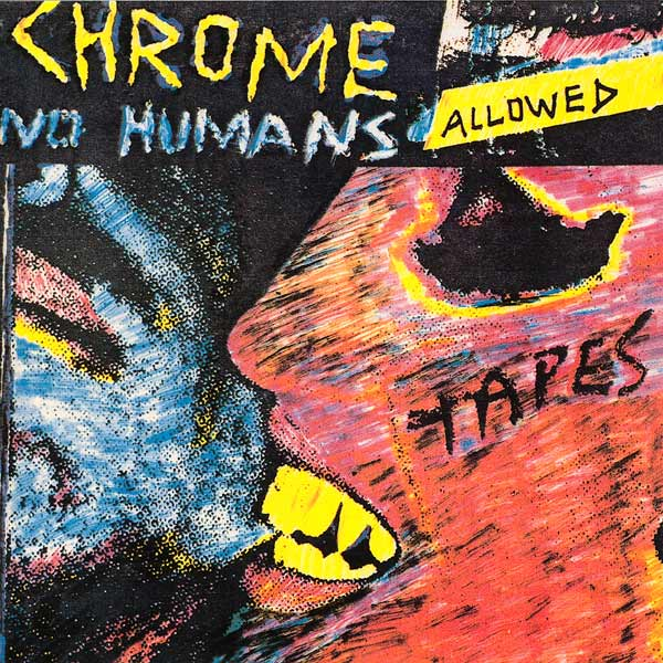 Images for Chrome (8) - No Humans Allowed