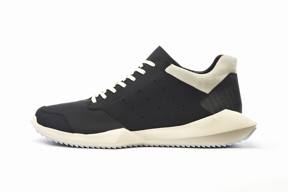 A Full Look at the adidas by Rick Owens Tech Runner • Highsnobiety