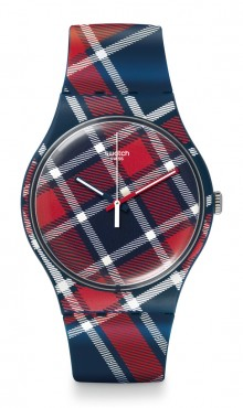 Swatch® US - COLOR-KILT - SUON109