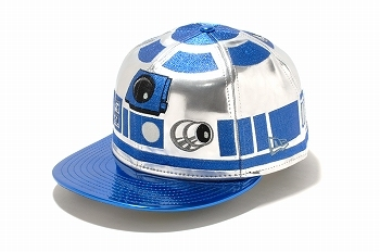 NEW ERA CAP JAPAN:19770525 _STAR WARS TIME:So-netブログ