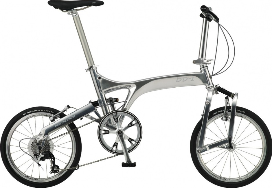 BD-1 Speed【BD-1 /2012モデル】 | Green Cycle Station