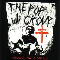 OTHERS(AtoZ) > P > POP GROUP > POP GROUP/COMPLETE LIVE & SINGLES【2CDR】