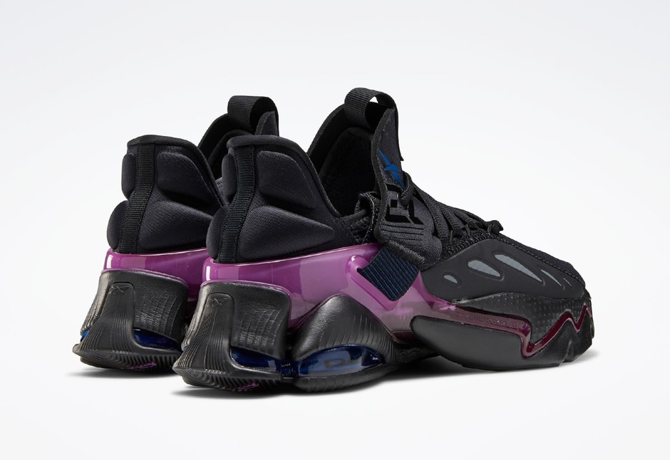 Available Now // Reebok DMX Elusion 001 FT - HOUSE OF HEAT | Sneaker News, Release Dates and Features