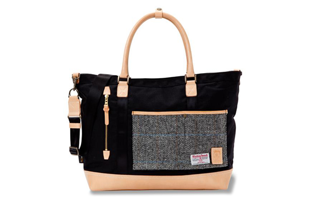 Stussy x master-piece Tribe Exclusive Tote   Hypebeast