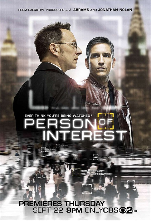 Person of Interest (2011-2016)