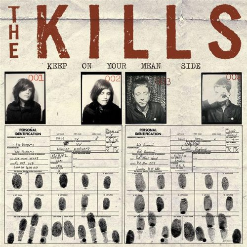Amazon.com: Keep On Your Mean Side: The Kills