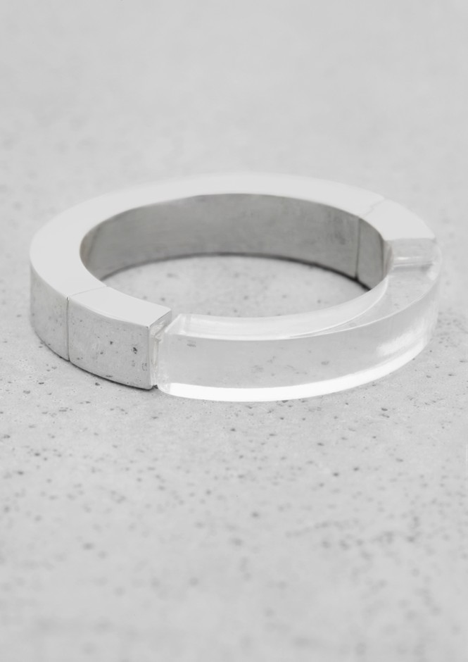 Transparent Ring | Transparent Ring | & Other Stories