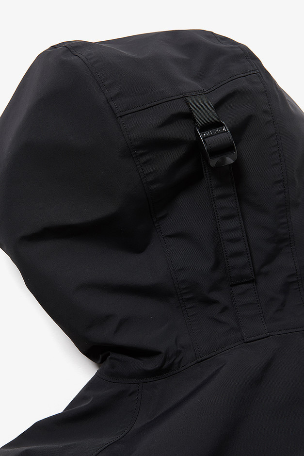 """× WILDTHINGS EXPLORER PUFF JUMPER """"DENALI"""" NYLON TUSSER WITH eVENT 3L 