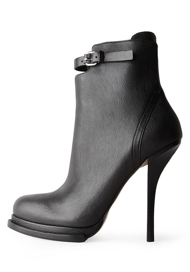Aymeline Stiletto Boot by Alexander Wang | Shoes | Pinterest