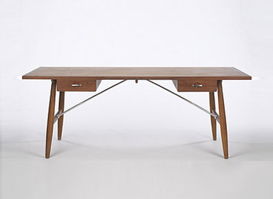 Desk, model #AT 325 A | Wright